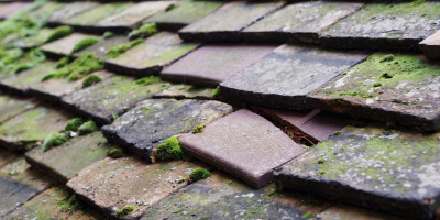 Bromsgrove roof repair costs